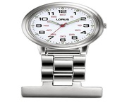 Buy Lorus Nurses Fob Watch