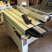Minimaster Harvey Sliding Table Saw HPS-1300E
