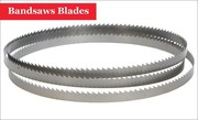 Bandsaws Blades for Cutting Metal Plastic Wood