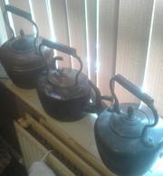 Copper  kettles  3 ,