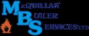 McQuillan Boilers Rochdale