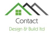 Contact Design & Build