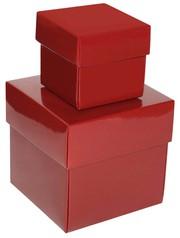 plain gift boxes
