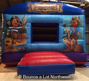 Our Bouncy castle Hire Manchester service can cover all your Necessary