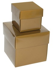 Square Gift Boxes UK with Lids