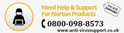 Norton Technical Support Number UK 0800-098-8573 Norton Help UK