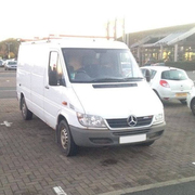 Removal Service - Hire van or truck in UK