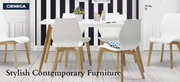 Stylish Contemporary Furniture