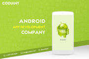 Hire a skilled pool of Android App Developers