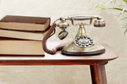 GPO Retro Eye Catching and Stylish Hotel Room Phone