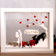 1st wedding anniversary best gifts uk
