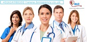 Best Nursing Agencies in Manchester | BNR Agency