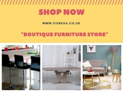 Boutique Furniture Stores - Cienega