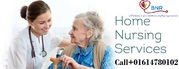 Nursing Care Services at Home | Trained and Certified Nurses