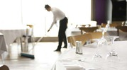 Public Area Millennium Cleaning Services