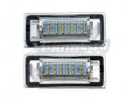 Led Number Plate Lights