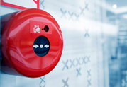 Fire Alarms Installation in Salford
