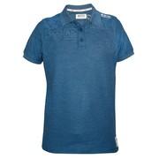 Men Crosshatch LNSDWNS Short Sleeve T Shirt