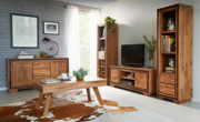 Indian Hub Jodhpur Solid Sheesham Wood Furniture Range | FDUK