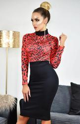 Latest Designs of Midi Dresses