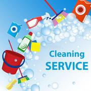 Keep your business sparkling clean with contract cleaning services