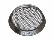 Perforated Test Sieves for laboratory,  Food,  Building,  Chemical Use