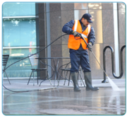 Get A Specialist Cleaning Service for Your Commercial Establishments