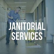 Keep the Office Clean With Finest Janitorial Services