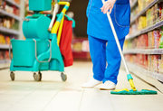Hire CCS Cleaning for A Comprehensive Cleaning Service