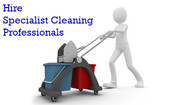 Get Specialist Cleaning Service for Your Commercial Establishments