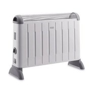 DeLonghi Convector Heater with Thermostat,  2kW - HCM2030