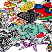 Custom Vinyl Stickers