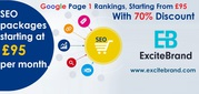 Affordable and top page guarantee SEO Services