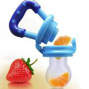 Baby Pacifier and Feeder