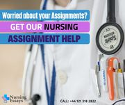 The best Nursing Tutor in Nottingham