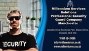 Professional Security Services in Manchester