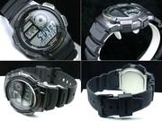 Casio Men's Sports Watch AE-1000W-1AVDF