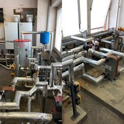 Get the Best Plumbing Companies  in Manchester | JB Plumbing and Heat