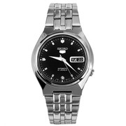 Seiko 5 Men Automatic Movement Stainless Steel Bracelet Fashion Watch