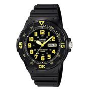 Casio MRW-200H-9BVDF Men Sports Analogue Watch