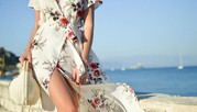 Beach Dresses to Increase a Woman's Sex Appeal