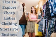 Cheap Online Clothes Shopping Made Straight forward