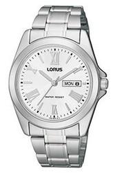 Lorus Gents Bracelet Watch RJ639AX9