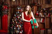 Dresses For Girls For Christmas
