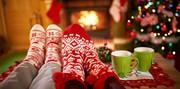 Who Needs Socks For Christmas?