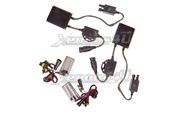 Kit Hid H7 6000k 55w by Xenons4U