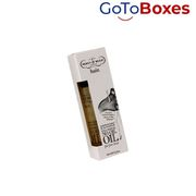Custom Hairspray Boxes Packaging At GoToBoxes