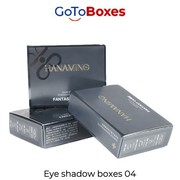 Eyeshadow Packaging to enhance your product beauty