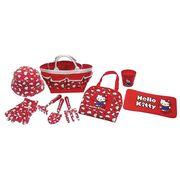 Hello Kitty Boxed Gardening Gift Set