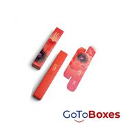 Lip Gloss Packaging Wholesale Discount at GoToBoxes
